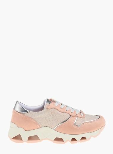 Divarese Sneakers Pembe